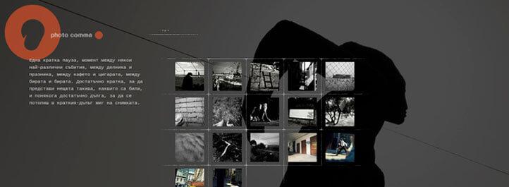 17 Beautiful Left Aligned Website Designs for Inspiration