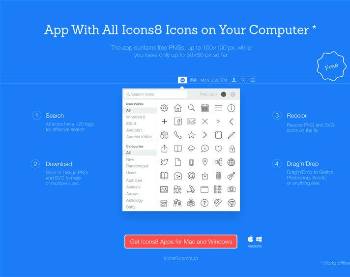 icons8j