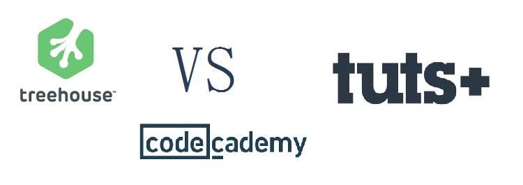 Team Treehouse vs Code Academy vs Tuts+ (For Aspiring WordPress Developers)