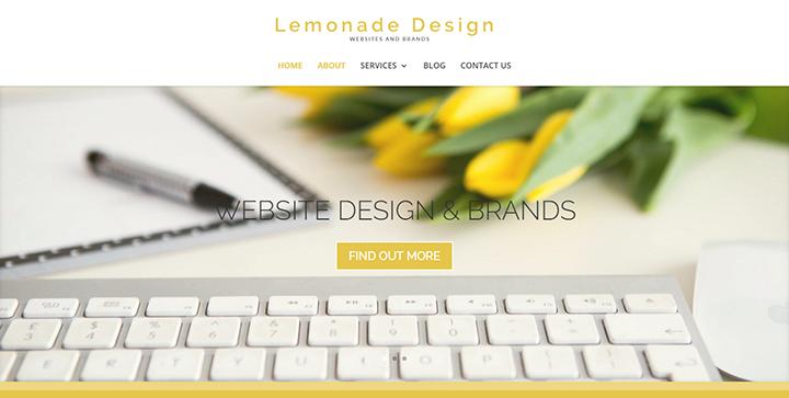 Lemonade Design