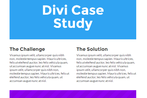 Case Study Frontend