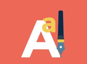22 Beautiful Premium Fonts for Logo Designs