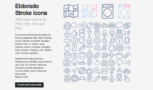 Icon Files: 17 Best Places to Find Free & Premium Icons