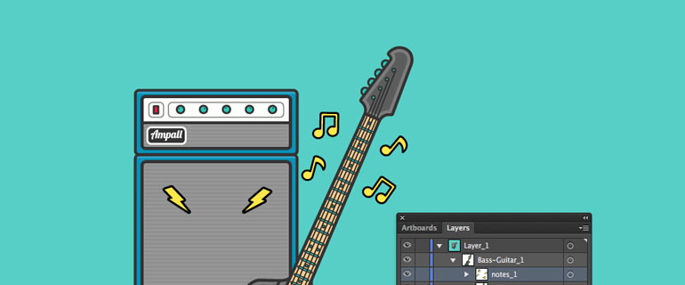 Interactive Animated SVG Instruments Tutorial