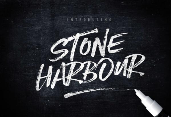 Stone Harbour