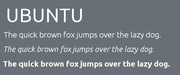 Best Fonts for Websites: 25 Free Fonts for Websites