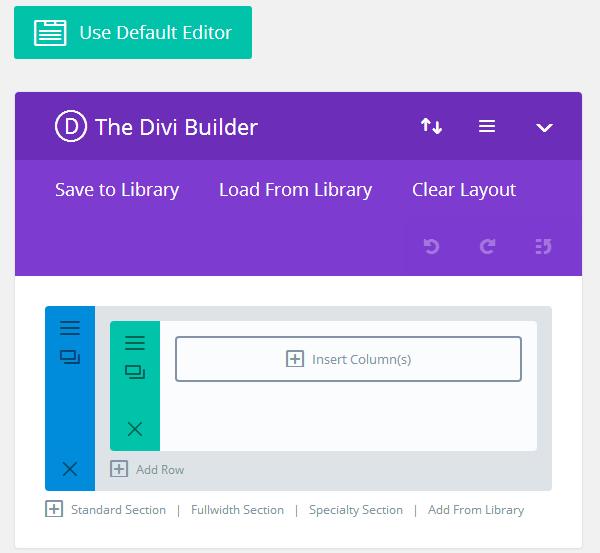 Use Default Editor