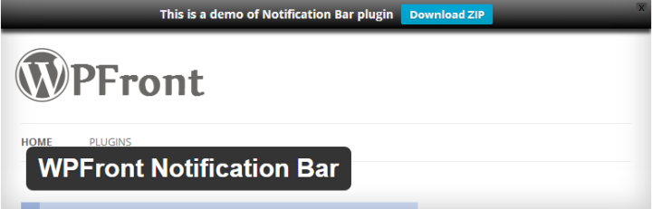 wpfront-notification-bar