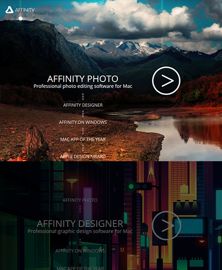affiniity