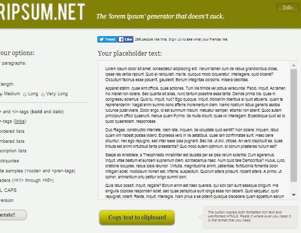 Lorisum.net