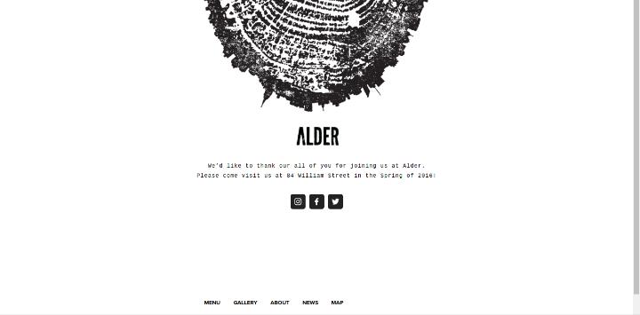 Alder
