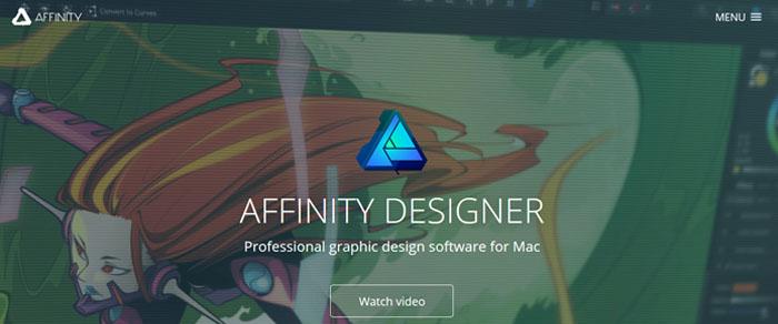 affiniity-designer