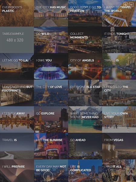 travelogue-theme