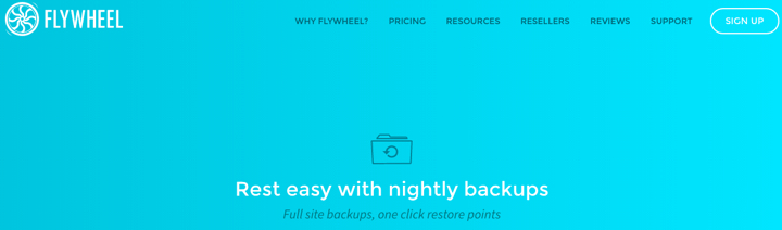 nightly-wordpress-backups