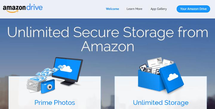 Dropbox Unlimited Storage Best Design 2017
