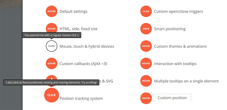 tooltipster plugin jquery