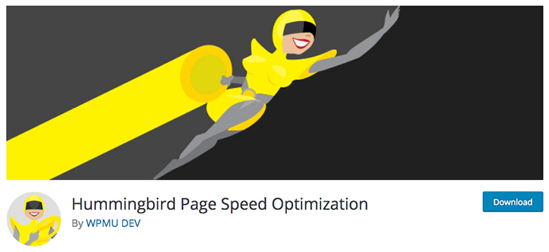 The Hummingbird optimization plugin