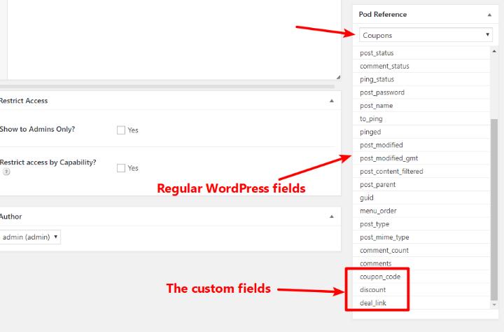 How To Create And Display A Custom Post Type On WordPress