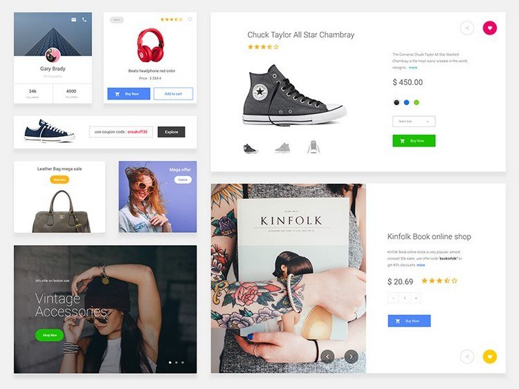 15 Useful Sketch Resources & Freebies For Designers