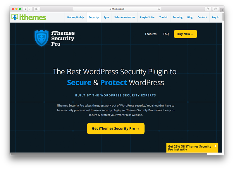 WordPress Security - 14 Ways to Secure Your WordPress Site (2019)