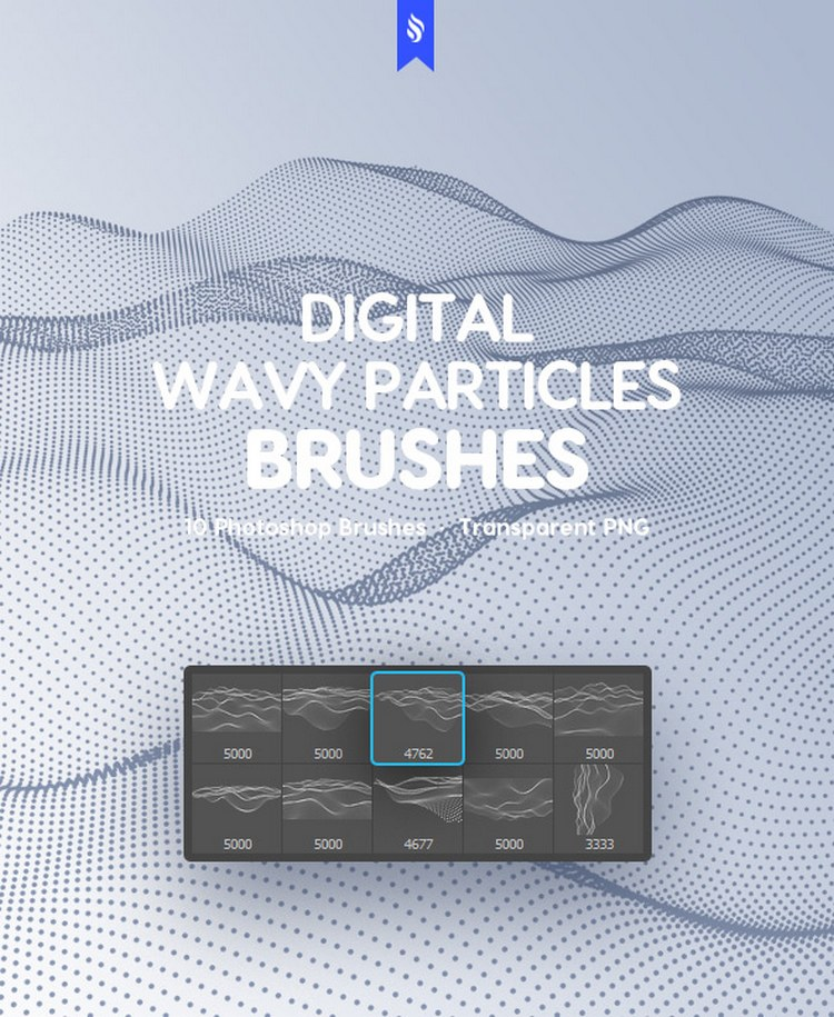 20 Best Photoshop Brushes For Creative Designers