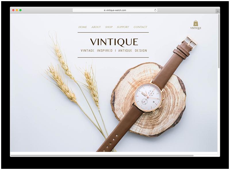 25 Stunning Examples of Websites Using Wix Platform 2018