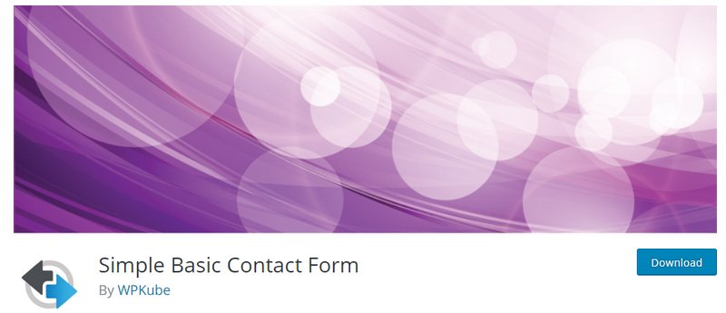 simple-basic-contact-form