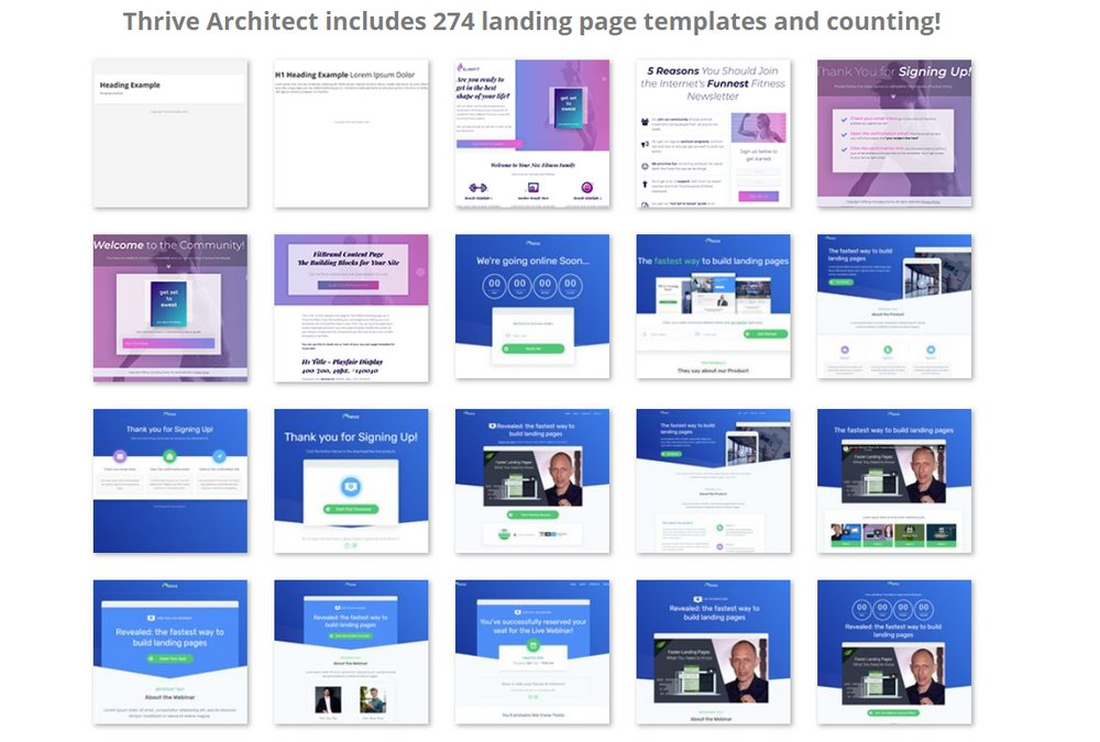 thrive-architect-templates
