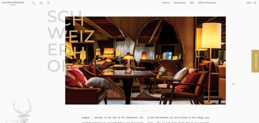 hotel schewerz