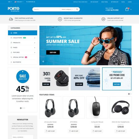 doing e-commerce is one of many online business ideas