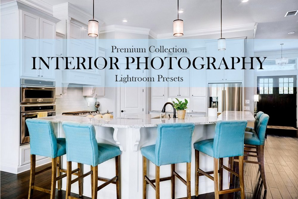 Professional Product Photography Lightroom Presets