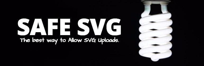 save svg wordpress plugin