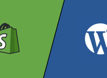Shopify vs. WordPress: Which One Is Best For Your eCommerce Store?