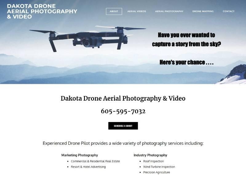 Dakota Drone