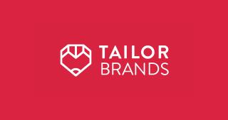 TailorBrands coupon