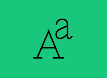 Best Serif Fonts: 45 Free Serif Fonts