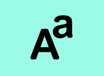 50 Free Sans-Serif Fonts