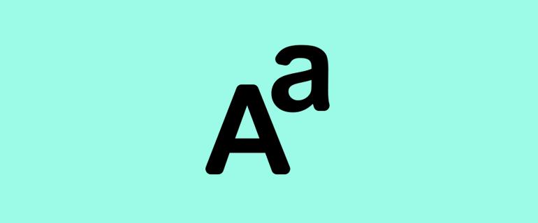 Best Sans-Serif Fonts: 50 Free Sans-Serif Fonts