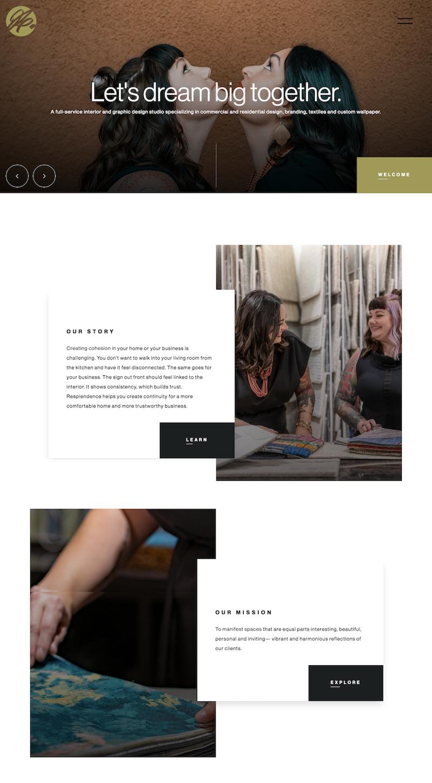 Resplendence Design Studio