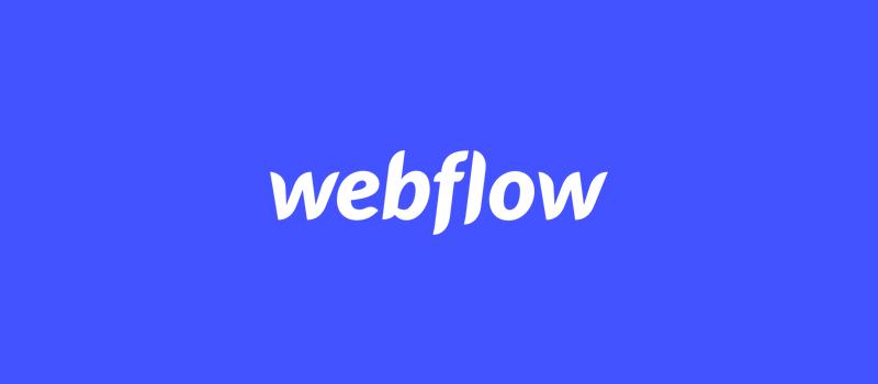 30 Beautiful Examples of Websites Made in Webflow Site Builder (2021)