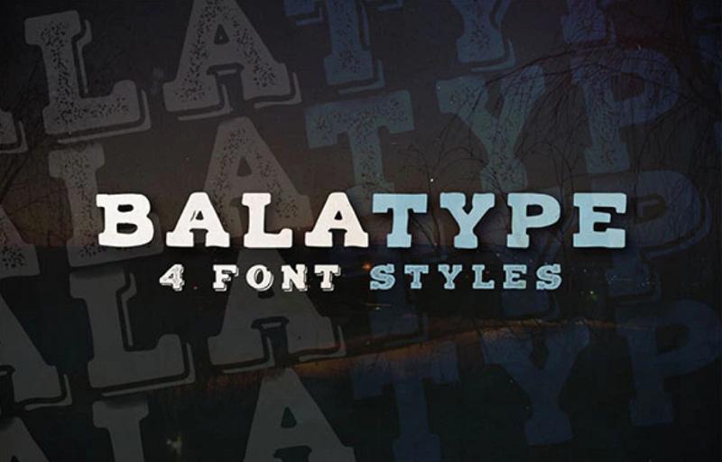 Balatype