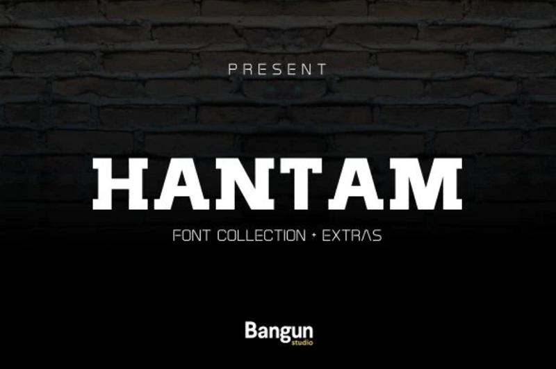 Hantam