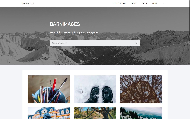 Barnimages