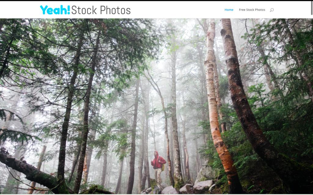 Yeah! Stock Photos