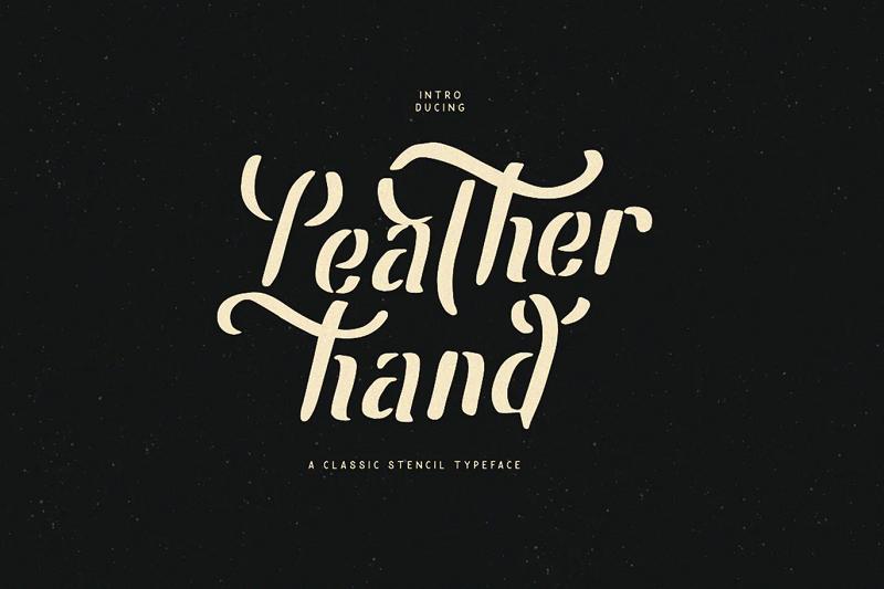Leatherhand
