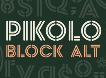 49 Best Block Fonts for 2021 (Free & Premium)