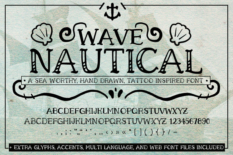 Wave Nautical