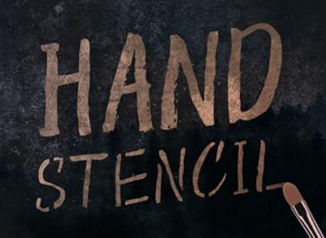 Top Stencil Fonts