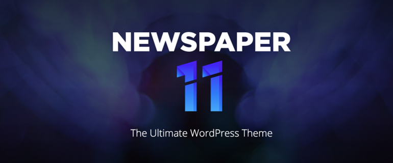 Newspaper Theme Review - A Flexible Magazine WordPress Theme with WooCommerce Features
